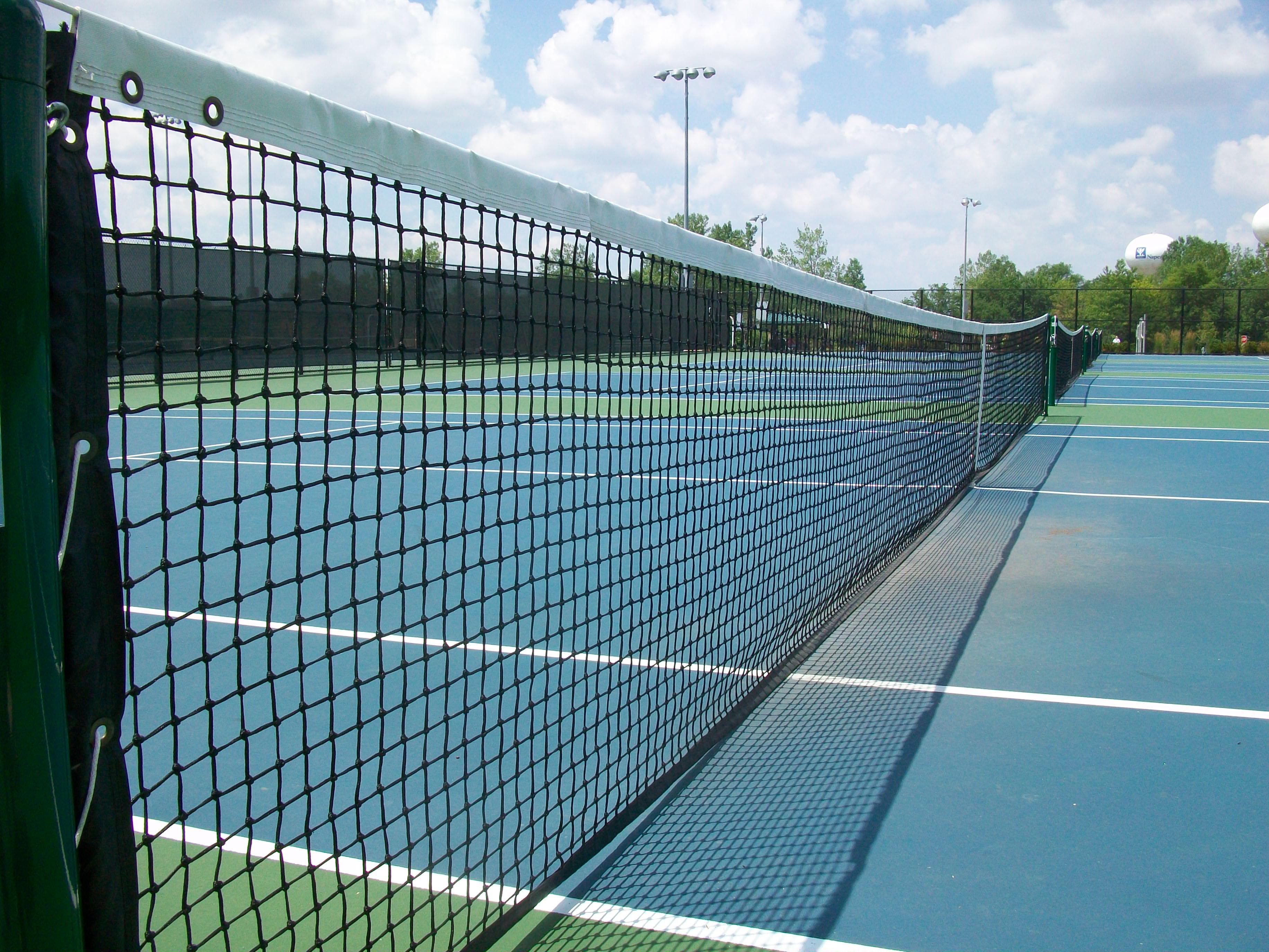 Tennisnet  Experts in Tennis